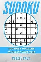 SUDOKU: 100 Easy Puzzles