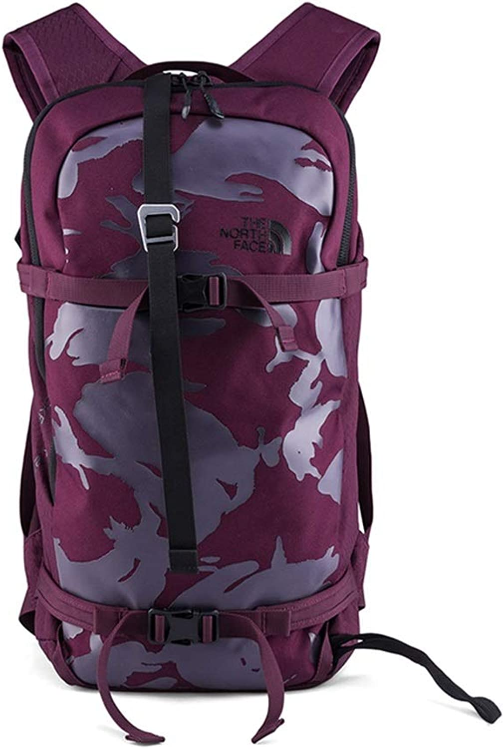 LXFMD Technical Backpack ski Backpack Comfortable and Breathable Outdoor Female