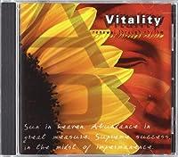 Vitality: Renewal Through Rhythm