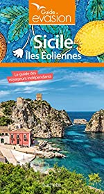 Guide Evasion Sicile de Jean Taverne