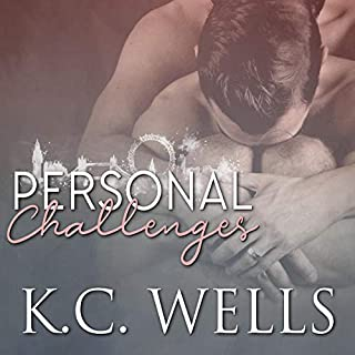 Personal Challenges cover art