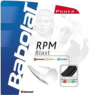 Babolat RPM Blast 18G Tennis String