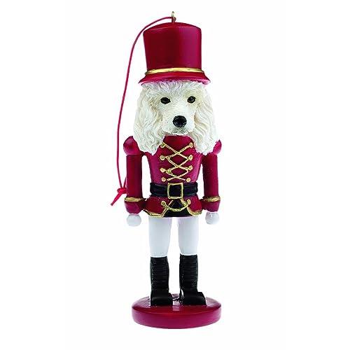 E/&S Pets 35358-27 Soldier Dogs Ornament E/&S Imports Inc
