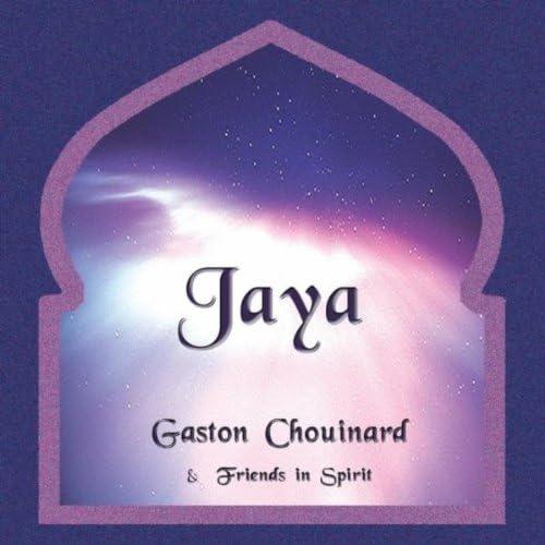 Gaston Chouinard & Friends In Spirit