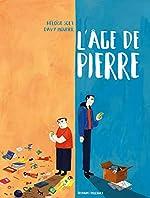L'Âge de Pierre de Davy Mourier
