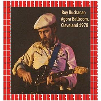 At The Agora Ballroom, Cleveland, 1978 (Hd Remastered Edition)