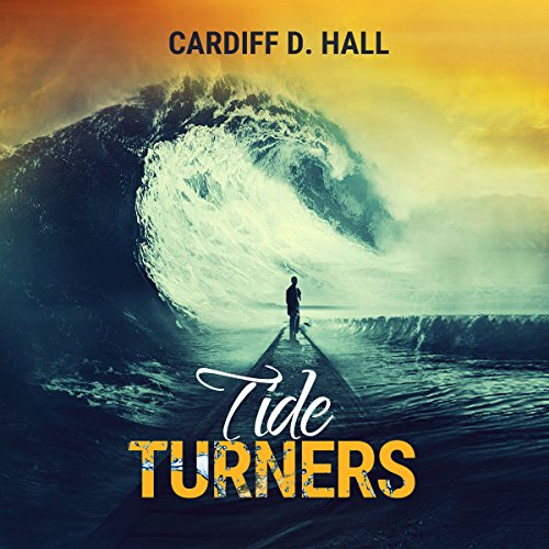 Tide Turners audiobook cover art