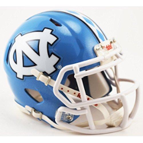 North Carolina Tar Heels Riddell Speed Mini Replica Football Helmet