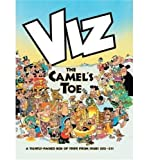 Viz Annual 2013: The Camel Toes