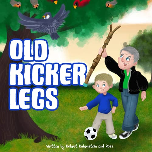 Old Kicker Legs