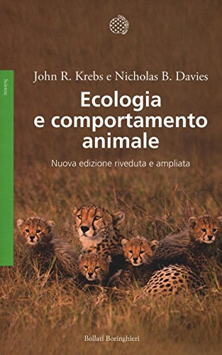 Ecologia e comportamento animale