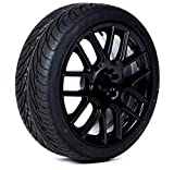 Federal SS-595 All-Season Radial Tire - 215/45R17 87V