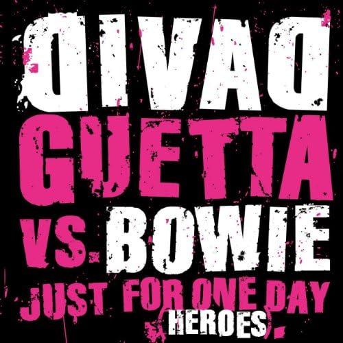 David Guetta Vs Bowie