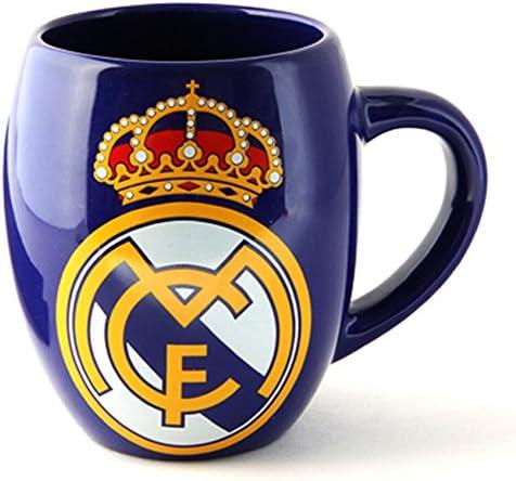 Tasse en c/éramique officielle Real Madrid FC