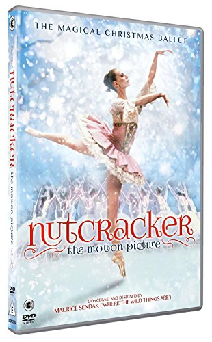 Nutcracker: the Motion Picture [DVD]