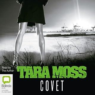 Covet cover art