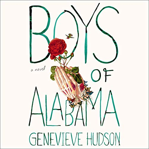 Boys of Alabama audiobook cover art