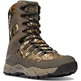 Danner Men's 41559 Vital 8' Waterproof Hunting Boot, Realtree Edge - 9 D