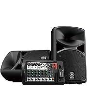 YAMAHA luidsprekersysteem STAGEPAS 400BT