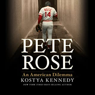 Pete Rose cover art