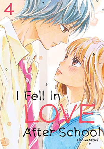 I Fell in Love After School Vol. 4 (English Edition)