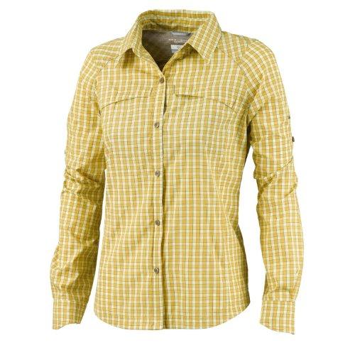Columbia Silver Ridge shirt met lange mouwen voor dames