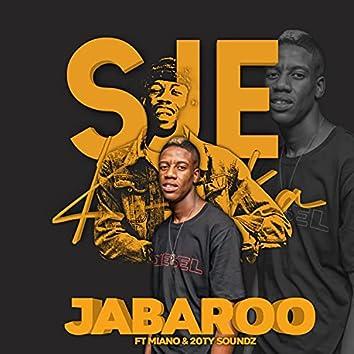 Jabaroo (feat. Miano & 20ty Soundz)