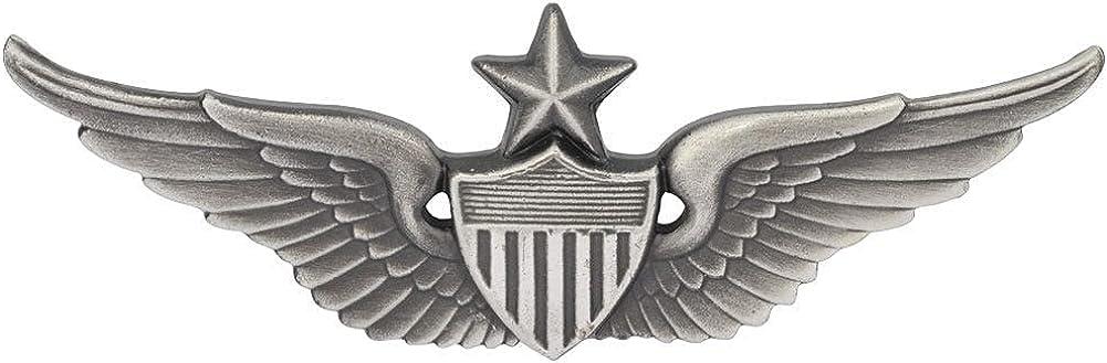Army Senior Aviator Badge Super special price Choice Miniature