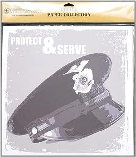 UNIFORMED Police Paper Pack
