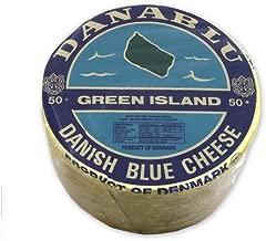 Danish Blue Cheese - Approx. 6 Lb-Wheel or (3lb 2 wheels)
