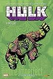 Hulk - L'intégrale 1993 II (T09 Nouvelle édition)