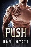 PUSH (MMA Southside Brotherhood) (English Edition)