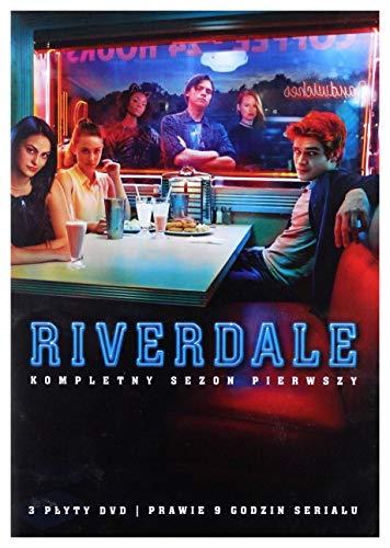 Locandina Riverdale [3DVD] (Audio italiano)