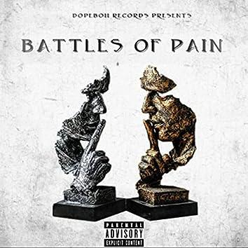 Battles Of Pain (feat. Hailey)