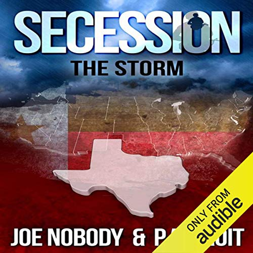 Secession: The Storm Titelbild