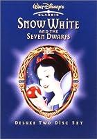白雪姫 デラックス版 [DVD]