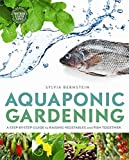 aquaponic gardening book cover