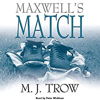 Maxwell's Match cover art