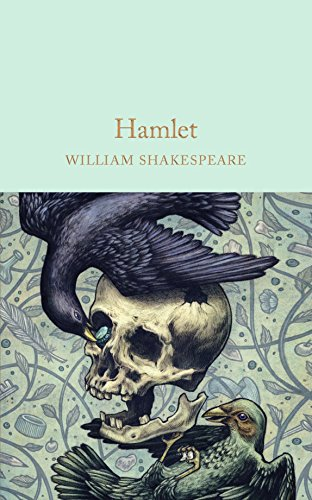 Hamlet by William Shakespeare: Annotated (English Edition)