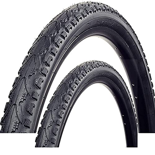 LDFANG 26 * 1.75,26 * 1.95,20 * 1.75,20 * 1.95, 24 * 1.95 Pneumatici per Mountain Bike Pneumatici lisci