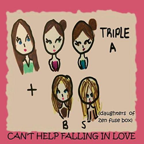 "Triple ""A"" + B S (Daughters of Zen Fuse Box)"