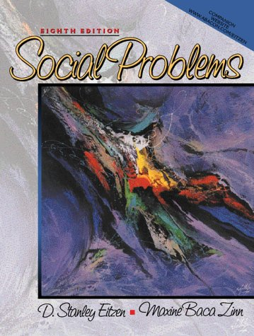 Social Problems (8th Edition)