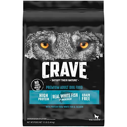Crave Adult Grain-Free Dry Dog Food