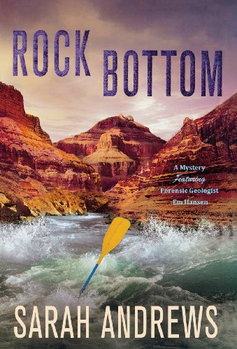 Image of Rock Bottom: A Mystery Featuring Forensic Geologist Em Hansen (Em Hansen Mysteries)