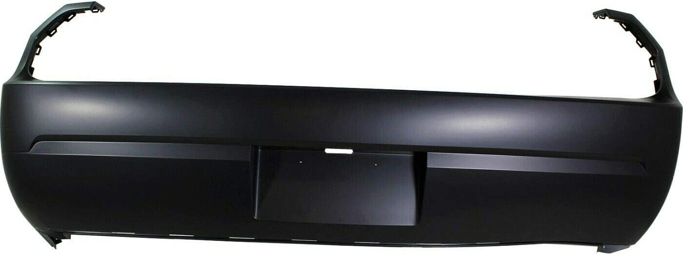 JENCH Rear Bumper Cover Compatible Challeng wholesale 2008-2014 Dodge with Super beauty product restock quality top!