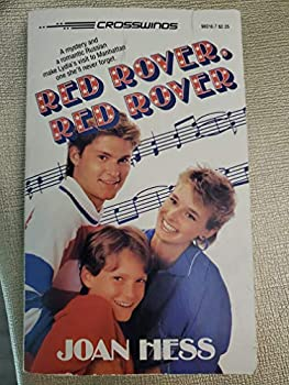 Red Rover, Red Rover (Crosswinds, No 16) - Book #16 of the Crosswinds