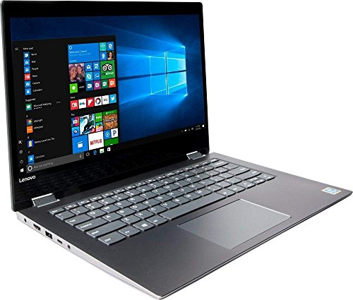Compare Lenovo IdeaPad 2-in-1 (14) vs other laptops