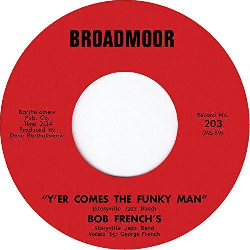 Bob French's Storyville Jazz Band