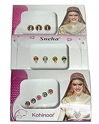 Indian Handicrafts Export Bindis