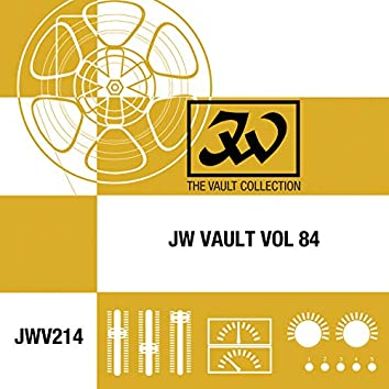 JW Vault, Vol. 84